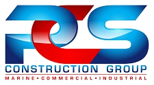 PCS Construction Group Logo